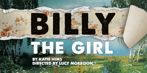 Billy-The-Girl